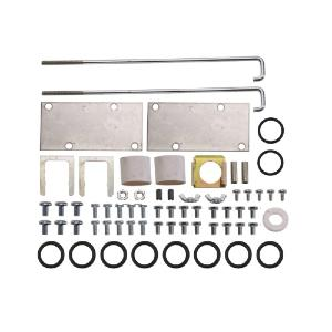 87161017970 Worcester 9/14CBi O-Ring Kit For Heat Exchanger