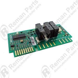 Remeha Remanufactured Printed Circuit Board PCB S103300 SU-01 (Safety Unit)
