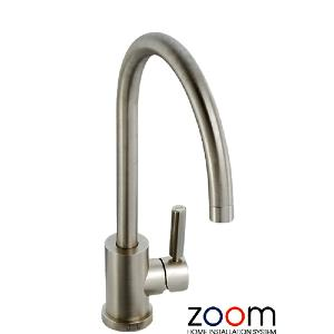 Abode Zoom Atlas Single Lever Monobloc Kitchen Sink Tap ZP1047