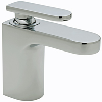 Coast Bathroom Tap Collection
