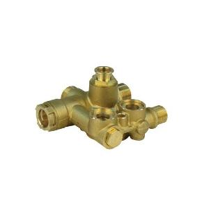 65105060 Ariston Microgenus 27 MFFI Flow Group Diverter Valve