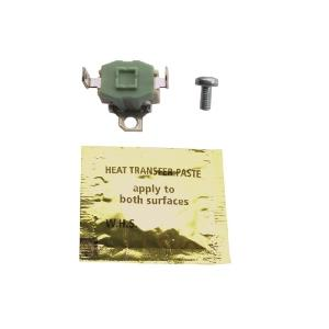 87072061960 Worcester High Limit Thermostat