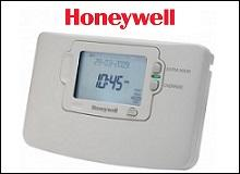 Honeywell Timeswitches