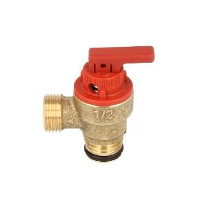 0020014173 Glow worm 18 SXI Pressure Relief Safety Valve