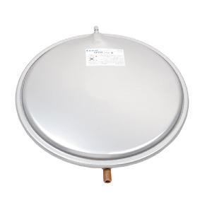 998616 Ariston Microgenus 27 MFFI Expansion Vessel