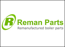 Remanufactured Boiler Parts