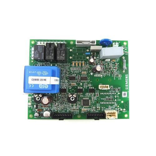 Baxi duo tec 28 he printed circuit board pcb 5120218 for Manuale baxi duo tec