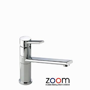 Abode Zoom Specto Mono Kitchen Sink Tap ZP1071