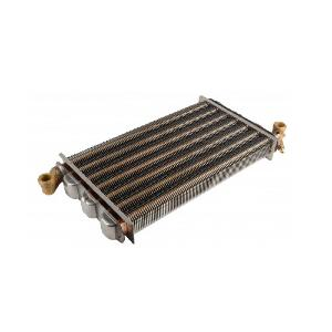 061836 Vaillant VCW GB 242EH Main Heat Exchanger
