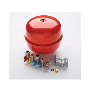 Intergas 090000 HRE Boiler Fitting Kit B - 12L Robokit With Isolation Valves