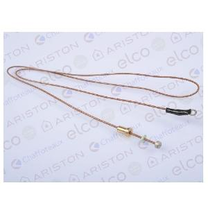60057704 Chaffoteaux Thermocouple Lead All BRITTONY FF
