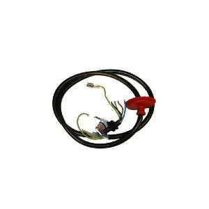 87144112770 Worcester Greenstar HE ZWB 7-27 Fan Cables