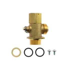 87161034230 Worcester Greenstar 30CDi RSF Combi Central Heating Valve