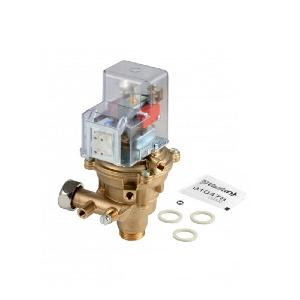 012684 Vaillant VCW GB 240H OF Diverter Valve Assembly