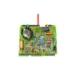 252945 Vaillant VC GB 180H OF Electronic RegulatorPrinted Circuit Board