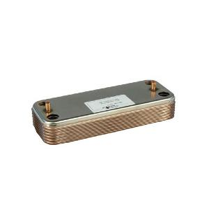 571646 Ariston DHW Domestic Hot Water Heat Exchanger