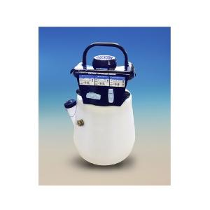 Calflush Power Flush Machine