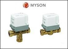 Myson Motorised Valves