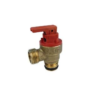 0020047005 Saunier Duval Safety Relief Valve 3 Bar