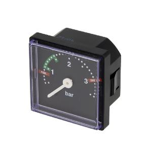 101250 Vaillant VCW GB 282EH Manometer Gauge