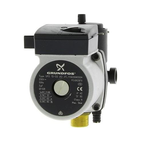 Ferroli pump domicompact he 39812150 for Ferroli domicompact