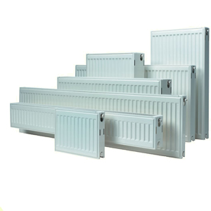 Ultraheat Compact 4 Single Radiator 400mm High x 1300mm Wide