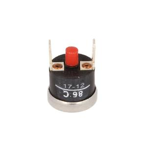 801724 Glow Worm Overheat Thermostat
