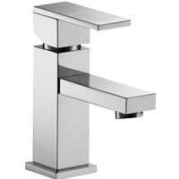 Bloque Bathroom Tap Collection