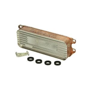 0020020018 Vaillant ECOTEC PRO 24 Domestic Hot Water Heat Exchanger