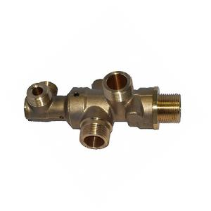10/20351 Potterton Wax Diverter Valve
