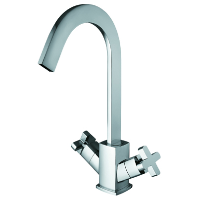 Antler Chrome Mono Kitchen Sink Mixer Tap JT44321