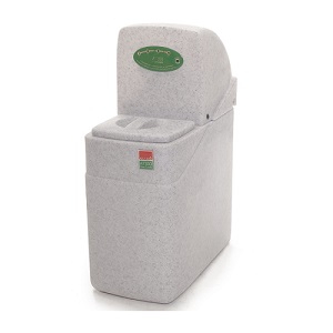 Atlantis AT350 Hiflow Eco-Logic Water Softener