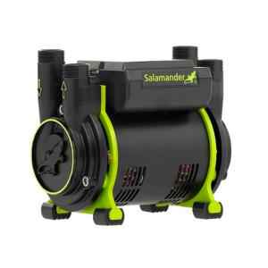 Salamander CT 50 Xtra Shower Pump 1.5 Bar Twin Positive Head Regenerative