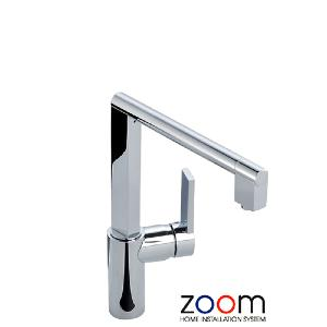 Abode Zoom Indus Single Lever Monobloc Kitchen Sink Tap ZP1054