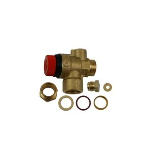 87161424160 Worcester 9.24 RSF Pressure Relief Safety Valve