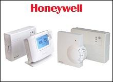 Honeywell Wireless RF Thermostats