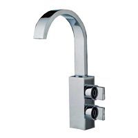 Cellini Bathroom Tap Collection