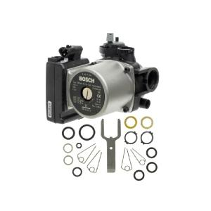 87161063540 Worcester Greenstar 30CDi RSF Combi Pump Assembly