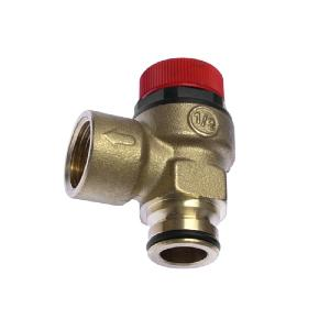 5000721 Potterton Puma 100E Pressure Safety Relief Valve