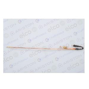 60063775-10 Chaffoteaux Aluminized Thermocouple CELTIC 220FF