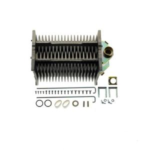 87161216990 Worcester 15CBi Heat Exchanger Assembly
