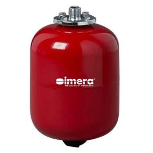 Heating Expansion Vessel 4 Litre