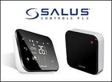 Salus Internet Thermostat