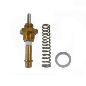 0159 Vokera three 3 way valve head shaft