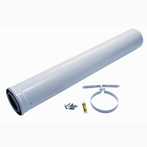 303905 Vaillant Ecotec Flue Extension 2000mm / 2 Meters