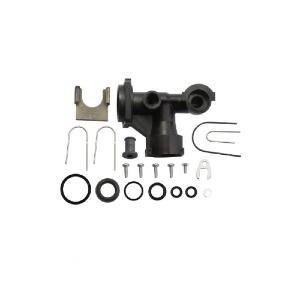 87161050930 Worcester 35CDi II RSF Flow Manifold