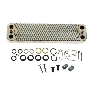 87161066860 Worcester Greenstar 24i RSF Junior Heat Exchanger