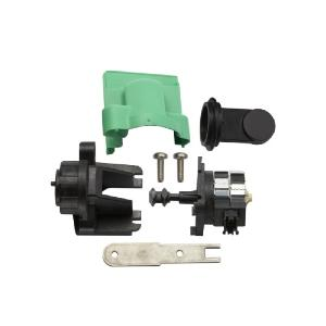 87161068450 Worcester Greenstar 37CDi RSF Combi Diverter Valve Assembly