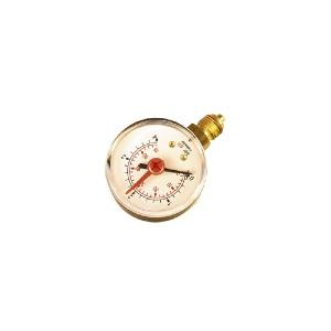 87161423250 Worcester Highflow 400 Electronic RSF Pressure Gauge
