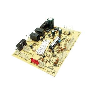 75264 Ideal Printed Circuit Board PCB 40 Response 120 COMBI SOME 80